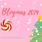 Akcja blogmas, o czym pisać na blogu w grudniu