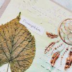 Art-journal artystyczny dziennik wspomnień