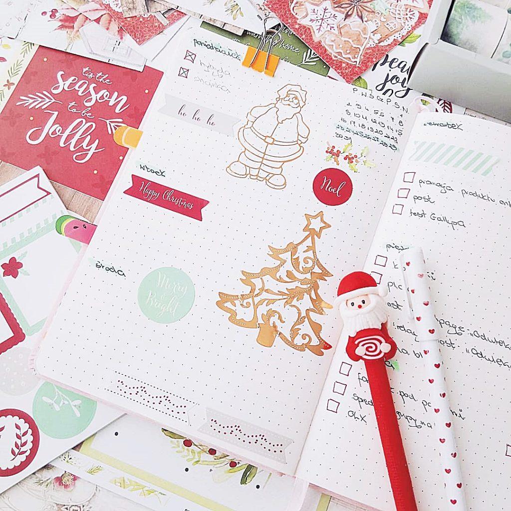 Podsumowanie starego roku w planerze, jako etap planowania nowego roku